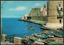 AD1826 Bari - Provincia - Giovinazzo - Il Porticciolo