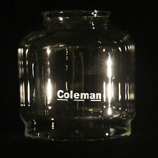 OIL LAMP PRESSURE LAMP GLASS. Coleman Glass for Coleman Pressure Lamp