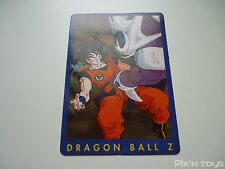 Carte originale Dragon Ball Z Série 1 N°106 / Version Française