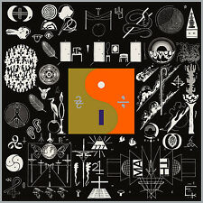 Bon Iver - 22, A million CD (new album/sealed)