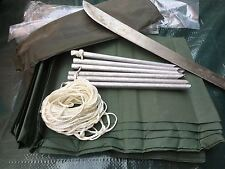 KIPPEX COMPLETE INDIVIDUAL PROTECTION KIT IPK para cord survival prepper [20063]