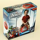 HOPPER SAUTEUR MARVEL AVENGERS ASSEMBLE NEW HEAVY GUAGE VINYL NO LATEX 4+