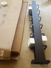 11729-703  CHATSWORTH PRODUCTS INC (CPI) Rack cable management kit (vertical)