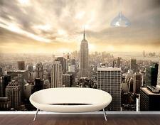 Poster géant papier peint New york de 2m80/2m