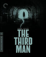 The Third Man (The Criterion Collection) [Blu-ray], Good DVD, Alida Valli, Orson