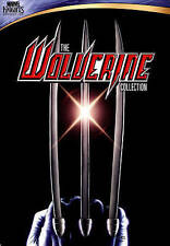 Marvel Knights: The Wolverine Collection Multiple Formats, NTSC, Widescre