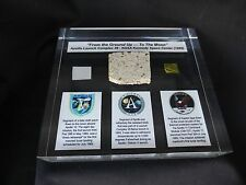 FLOWN APOLLO 10 and APOLLO 11 ARTIFACTS (YOU PICK NUMBER)