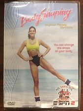 BodyShaping - Beginner Fitness Workouts (DVD, 2002)