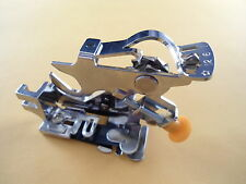Domestic Sewing Machines Low Shank Ruffler Foot Attachment Brother Juki 55705-NS