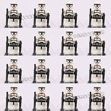 16pcs The Force Awakens Clone Trooper  Mini figures Fits Star wars Lego