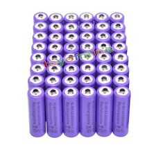 48x AA 2A 3000mAh 1.2 V Ni-MH rechargeable battery cell for MP3 RC Toys Camera