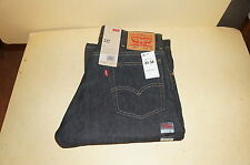 LEVI 517 BOOTCUT RIGID W31 L34 517-0217 NEW W TAGS