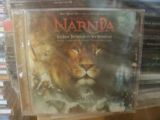 Chronicles of Narnia: The Lion, the Witch and the Wardrobe (2005)FILM SOUNDTRACK