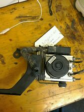 Ford fiesta 09 plate ABS pump part number 8V51-2M11-AD