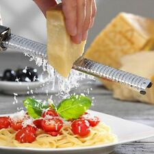 Stainless Steel Lemon Fruit Peeler Cheese Vegetable Grater Fruit Kitchen Tools