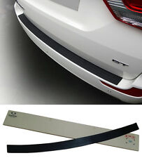 Rear Bumper Trunk Protector Rubber Pad For 13 14 Ssangyong Stavic:Rodius TURISMO