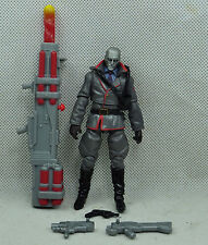 GI JOE 2009 ROC rise of cobra Destro  #M007