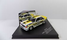 SKID SKC021 OPEL ASCONA 400 ' BP ' TOUR DE CORSE 1982 MINT BOXED 1:43