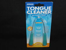 Tongue Cleaner, Stainless Steel by Dr Tung's