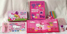❤️HELLO KITTY LOT �� Christmas �� Stocking Stuffers Party Favors NEW Gifts #8❤️