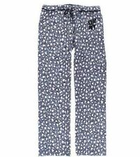 DKNY Women's Flannel Lounge Pants, Size Small - New with Tags