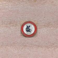 Frontenac Country Girls Hockey Association Kingston ON Canada Official Pin Old