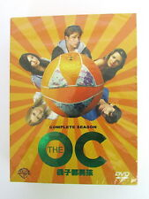 The OC Complete Season 1-3 DVD in Japanese Japan New