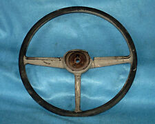 1947 1954 Chevrolet GMC Truck? Steering Wheel in Fair Condition Used OEM Rat Rod