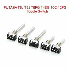 FUTABA T6J T8J T8FG 14SG 10C 12FG Toggle Switch