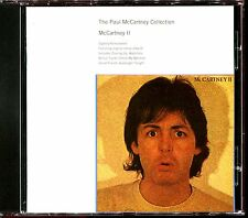 PAUL McCARTNEY - McCARTNEY II - THE COLLECTION - CD ALBUM [1361]