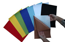 Self Adhesive Felt Sticky Brown White Black etc Craft Fabric Hat FREE DELIVERY