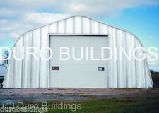 DuroSPAN Steel 20x50x12 Metal Building Kit Prefab Garage Storage Workshop DiRECT