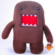 "New 7"" DOMO KUN Plush Toy Cute Kids Soft Toy Stuffed Toy Doll U3"