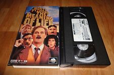Monty Python's The Meaning of Life (VHS, 1983) Excellent Condition, Non-Rental