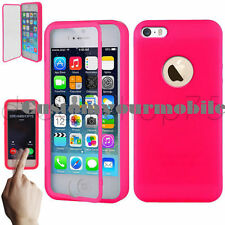New Case Cover Flip Cover Gel Tactile Bumper Samsung iPhone Gift