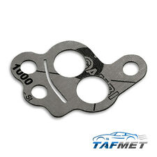 62. Gasket of the EGR valve FORD Duratec-HE 1.8 2.0 2.3 FOCUS MONDEO S-MAX C-MAX