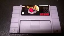 Radical Dreamers Chrono Trigger SNES Cartridge