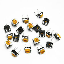 20PCS 10K & 1K ohm Trimpot Variable Resistor 6mm VR102 For Arduino good new