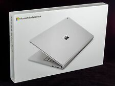 Microsoft Surface Book 512GB i7 16GB RAM With Performance Base - Newest Version