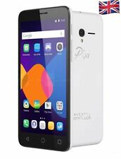 "Brand New Alcatel Pixi 3 - 3.5"" 3G (Unlocked) - Android 4.4 - Smartphone Black"