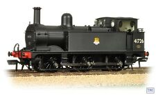 31-435 Bachmann OO Gauge Midland 1F 41726 BR Black Vacuum Fitted Enclosed Cab