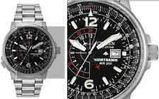 30% Off Citizen Watch: Nighthawk BJ7000-52E