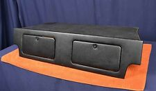 Porsche 911 SWB Genuine Rear Seat Delete 1965-1968 Rear Compartment Boxes