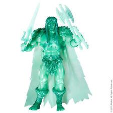 SPIRIT OF GRAYSKULL 2015 KING MOTU #Glow Dark Masters of the Universe Classics