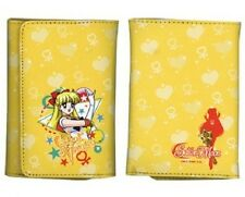 *NEW* Sailor Moon Sailor Venus Trifold Wallet