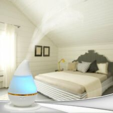 Ultrasonic Mini USB Home Office Humidifier Diffuser Air Moist Moisture Cool Mist