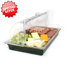 Countertop Food Service Cooling Unit Chill Display Sandwich @ Next Day Delivery