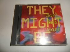Cd  Don'T Let'S Start von They Might Be Giants