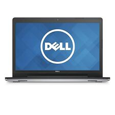 "Dell Inspiron 17-5749 17.3"" Intel Core i5-5200U 1TB 8GB DVD+RW Webcam Win 8.1"