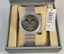 Seiko Giugiaro Design Ripley LIMITED SCED035 Aliens Reissue Ripley's Watch NEW!